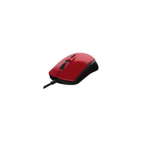 Mysz rival 100 czerwony marki Steelseries - OKAZJE