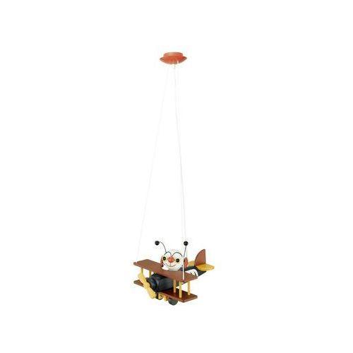 Eglo Airman 85059 - lampa wisząca dziecięca