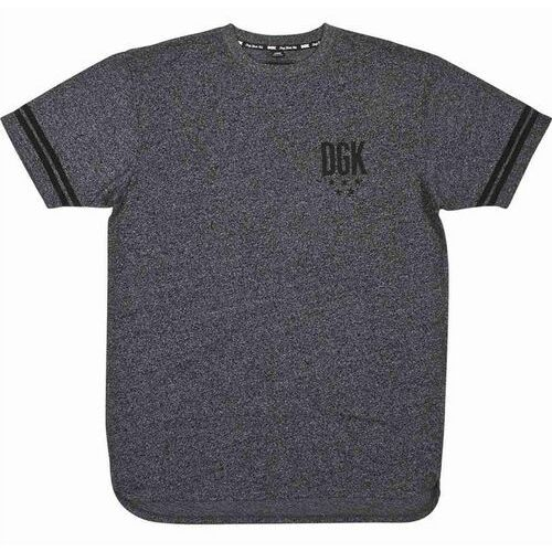 Koszulka - never enough custom black heather (black heather) rozmiar: m marki Dgk