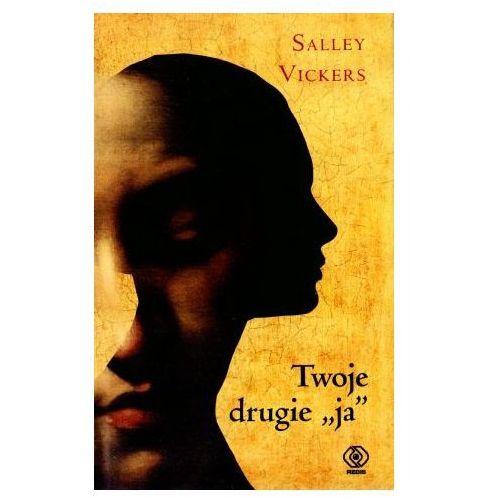 Twoje drugie ja - Salley Vickers (328 str.)