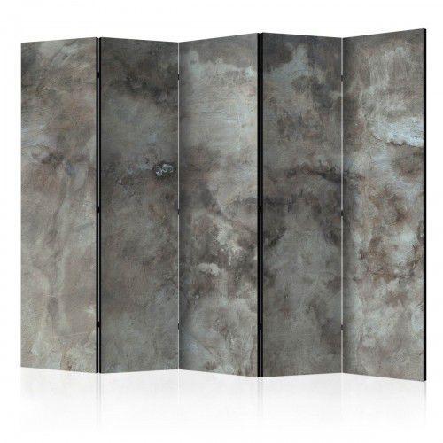 Parawan 5-częściowy - Gradowa chmura II [Room Dividers], A0-PARAVENT2 (7810304)