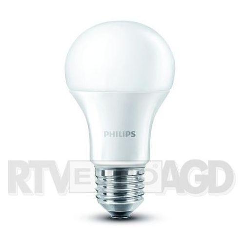 Philips LED 10,5 W (75 W) E27 - produkt w magazynie - szybka wysyłka!