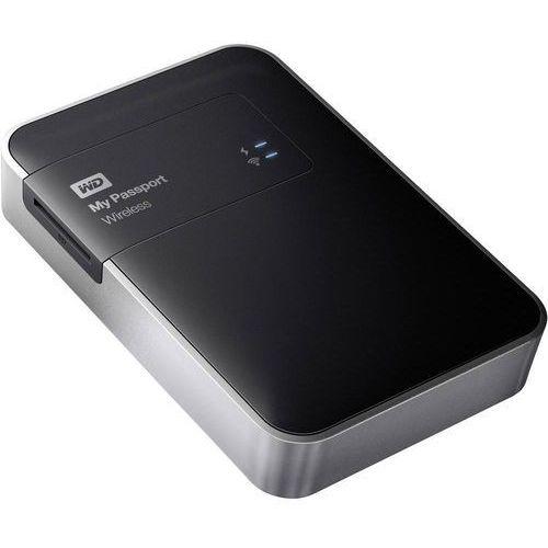 Dysk Western Digital WDBLJT5000ABK