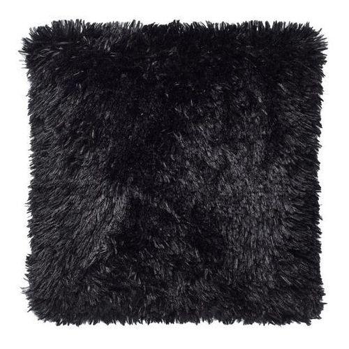 Poduszka modoc 40 x 40 cm czarna marki Goodhome