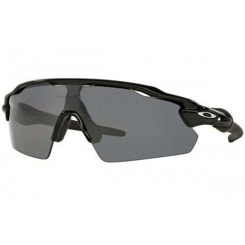 Oakley Okulary radar ev pitch polished black grey oo9211-10