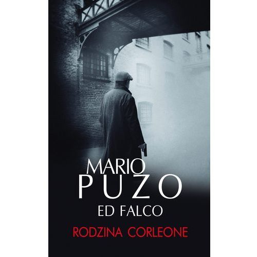 Rodzina Corleone - Wysyłka od 3,99 - porównuj ceny z wysyłką, oprawa miękka