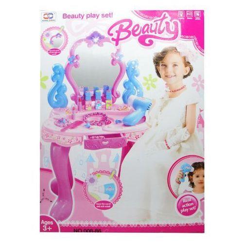 Zabawka SWEDE Toaletka + Zamów z DOSTAWĄ JUTRO! (5902496108152)