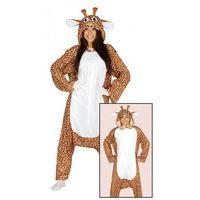Party world Kostium dla dorosłych piżama żyrafa
