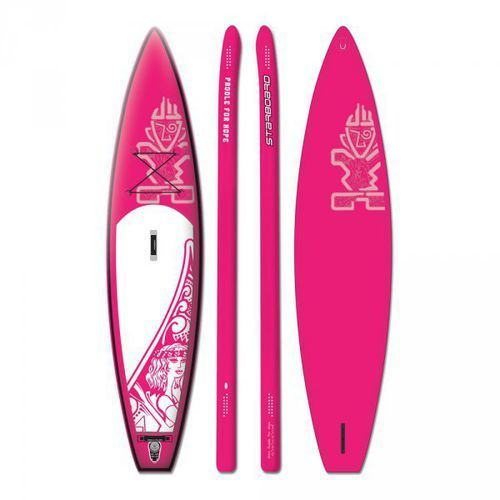 """Starboard Inflant Paddle4Hope Zen 11'6"""" 2016"""