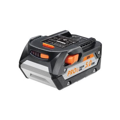 Aeg Akumulator 18v 5ah l1850r