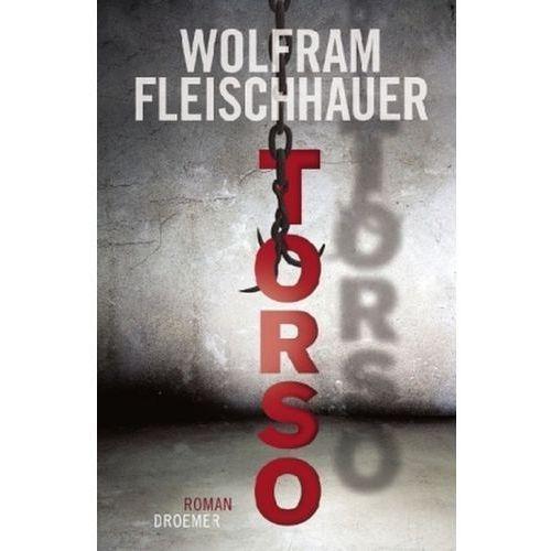 Wolfram Fleischhauer - Torso (9783426198537)
