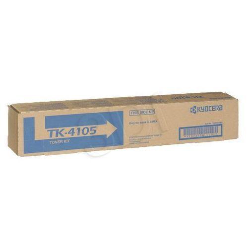 Toner kyocera tk-4105 (do drukarki kyocera, oryginał 1t02ng0nl0 15000str. czarny) marki Kyocera-mita