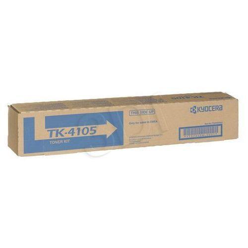 Toner Kyocera TK-4105 (do drukarki Kyocera, oryginał 1T02NG0NL0 15000str. czarny)