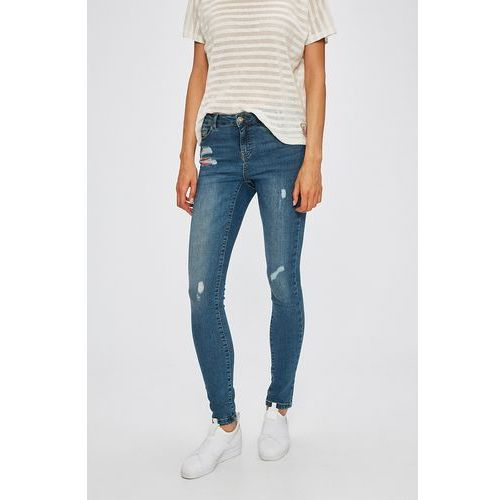 - jeansy, Noisy may