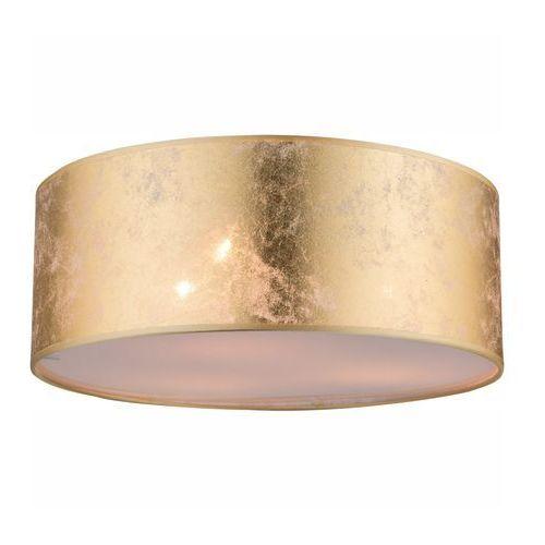 Globo 15187D - Lampa sufitowa AMY 3xE14/40W/230V, kolor Złoty
