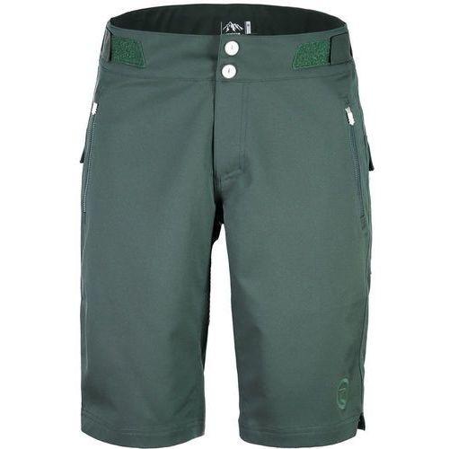 Maloja vitom. spodnie rowerowe mężczyźni zielony xl 2018 spodenki rowerowe