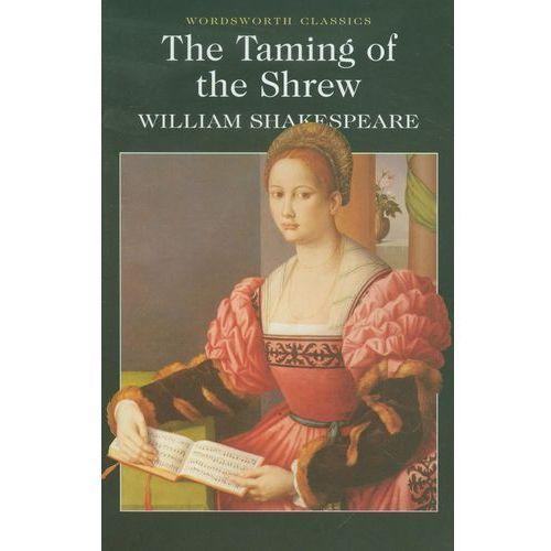 The Taming Of The Shrew, oprawa miękka