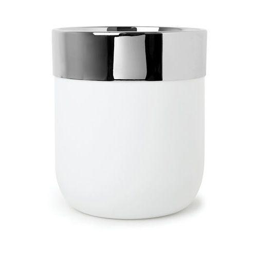 Umbra - pojemnik łazienkowy junip - biały