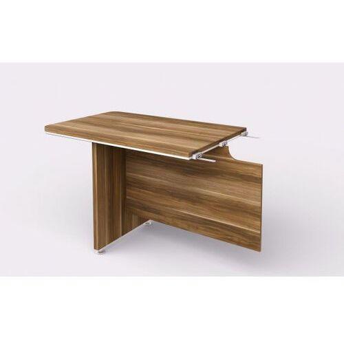 Dostawka do biurka, 1100 x 700 x 762 mm, merano