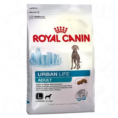ROYAL CANIN URBAN LIFE ADULT LARGE - 3KG
