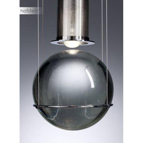 le tre streghe lampa wisząca chrom, 1-punktowy - nowoczesny - obszar wewnętrzny - streghe - czas dostawy: od 2-3 tygodni marki Tecnolumen