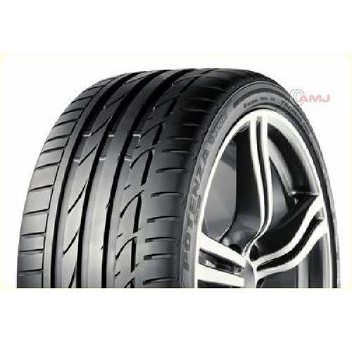 Bridgestone Potenza S001 255/45 R17 98 W