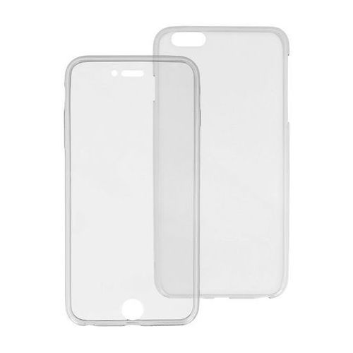 Full Body Case do Samsung S6 G920 transparentna (5901737384546)