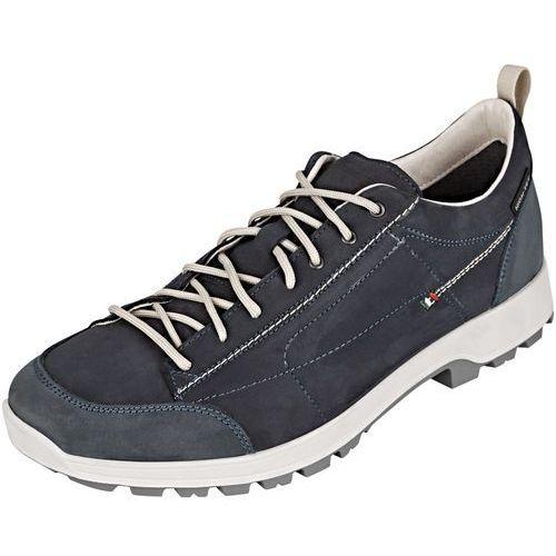 High colorado ischgl low high tex buty mężczyźni niebieski 44 2018 buty turystyczne