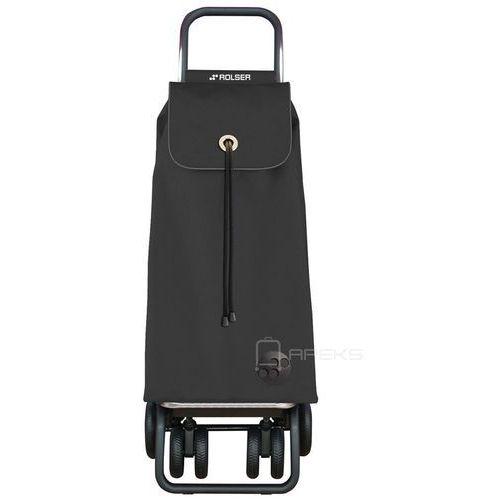 Rolser logic tour mf wózek na zakupy / składany / imx006 marengo / ciemnoszary (8420812951505)