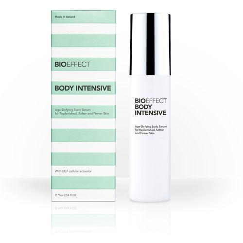 body intensive age-defying body serum | przeciwstarzeniowe serum do ciała - 75ml marki Bioeffect