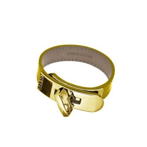 Guess Biżuteria - bransoleta ubb21319-l (7613298241807)
