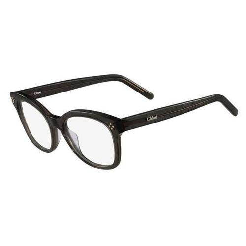 Okulary Korekcyjne Chloe CE 2703 065