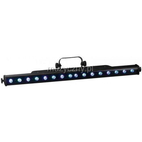 IMG Stage Line RGBL 412DMX - belka LED 1m