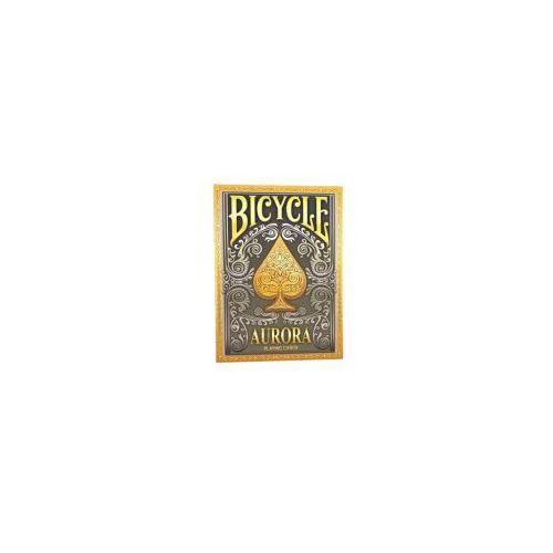 Karty Bicycle Aurora Premium BICYCLE