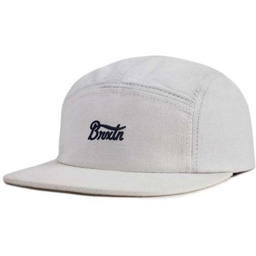 czapka z daszkiem BRIXTON - Potrero 5 Panel Cap Off White (OFFWH) rozmiar: OS