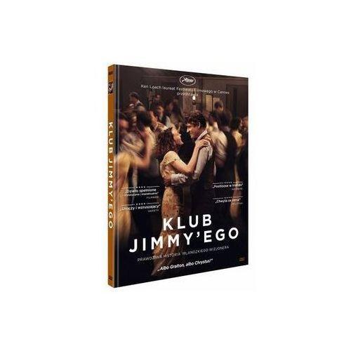 Klub Jimmy'ego - 35% rabatu na drugą książkę!