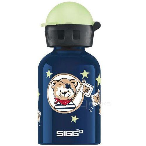 Sigg kids butelka / bidon 0.3l dla dzieci / little pirates - little pirates