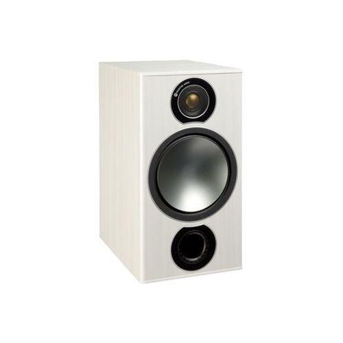 Monitor audio bronze 2 - bialy - biały