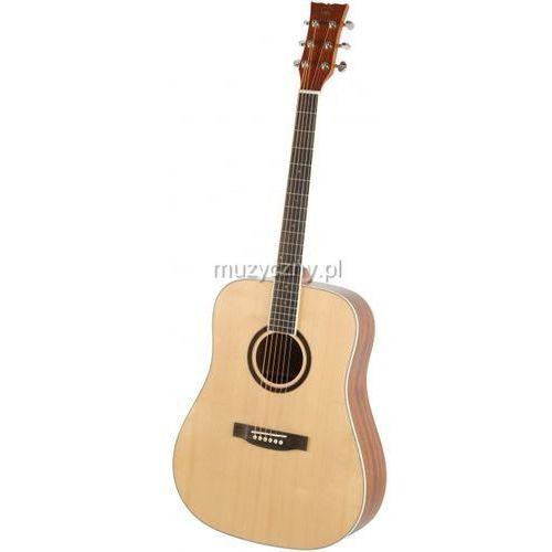Morrison Genewa 1006 gitara akustyczna