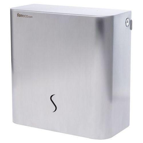 Pojemnik na papier toaletowy Faneco SOL