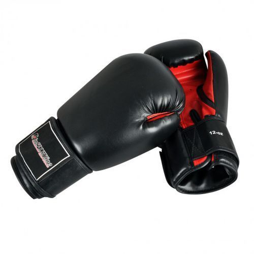 Rękawice bokserskie inSPORTline Creedo - Rozmiar 14oz (8596084005229)
