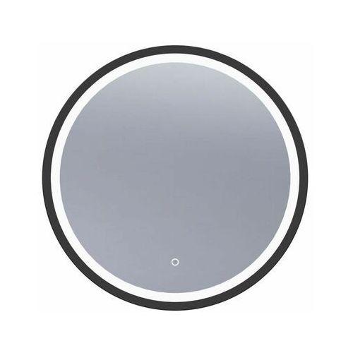 Lustro z wbudowanym oświetleniem RING LIGHT 60 x 60 DUBIEL VITRUM (5905241008981)
