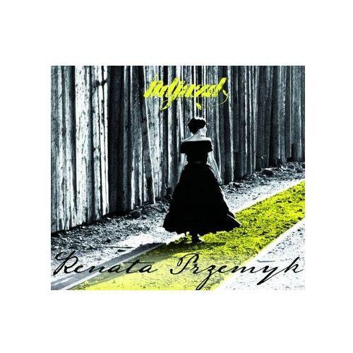 Universal music polska Renata przemyk - odjazd - album 2 płytowy (cd) (0602527235417)