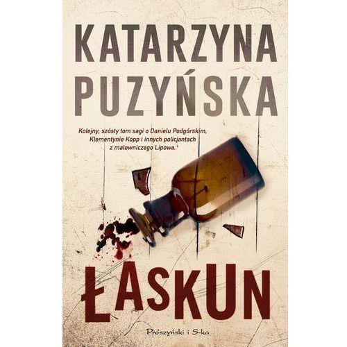 Łaskun - Katarzyna Puzyńska (2016)
