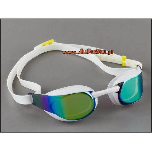 Okulary do pływania elite mirror goggle 8210-7053 marki Speedo