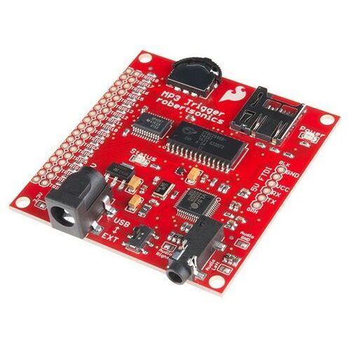 Sparkfun Mp3 trigger - odtwarzacz mp3 - wig-13720