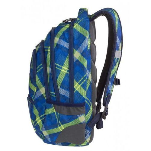 Coolpack Plecak młodzieżowy college springfield+ piórnik (5907808882553)
