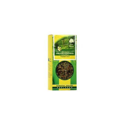Herbata miłorzębowa BIO 50g