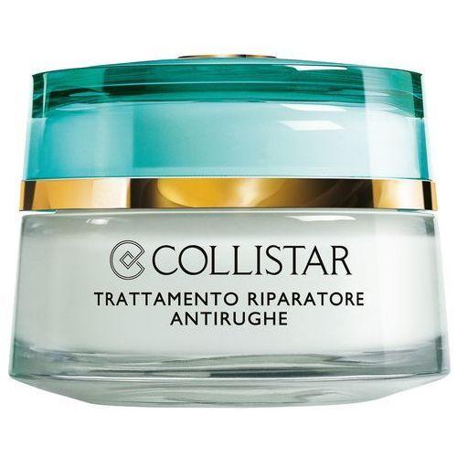 Collistar Special Hyper-Sensitive Skins przeciwzmarszczkowy krem na dzień i na noc dla cery wrażliwej (Anti-Wrinkle Repairing Treatment) 50 ml, 8015150231039