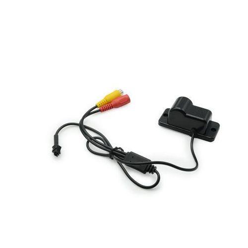 Vordon Zestaw monitor kamery cofania  cr-43 + kamera cofania z czujnikiem parkowania vordon cp-2in1 (5901801523840)